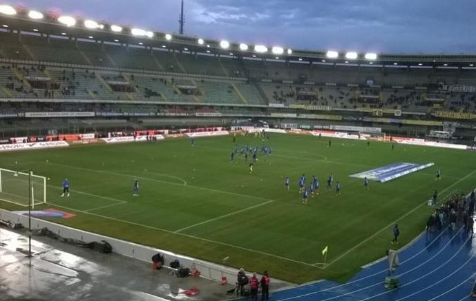 Chievo Milan streaming gratis live. Vede
