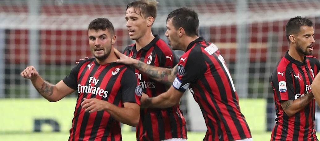 Chievo Milan streaming live gratis parti