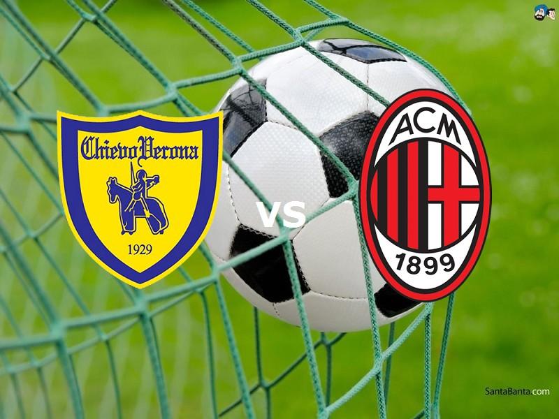 Milan Chievo in streaming come vedere li