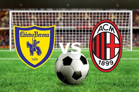 Chievo Milan streaming live gratis al vi