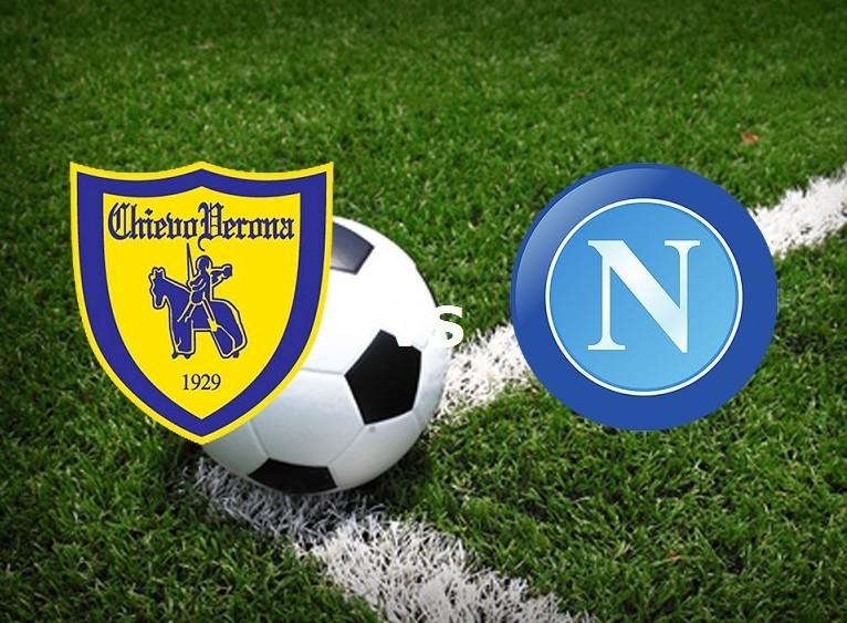 Chievo Napoli streaming oggi gratis dire
