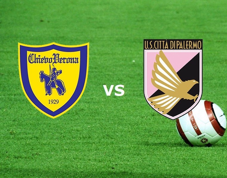 Chievo Palermo streaming live gratis. Ve