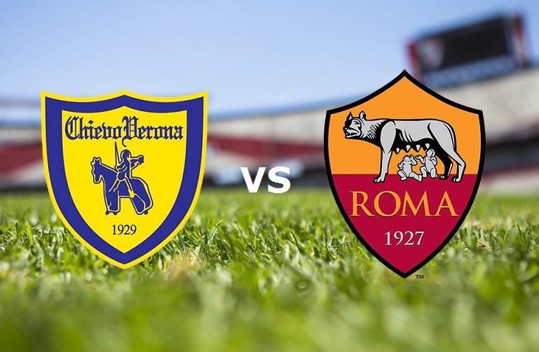Chievo Roma streaming gratis su siti str