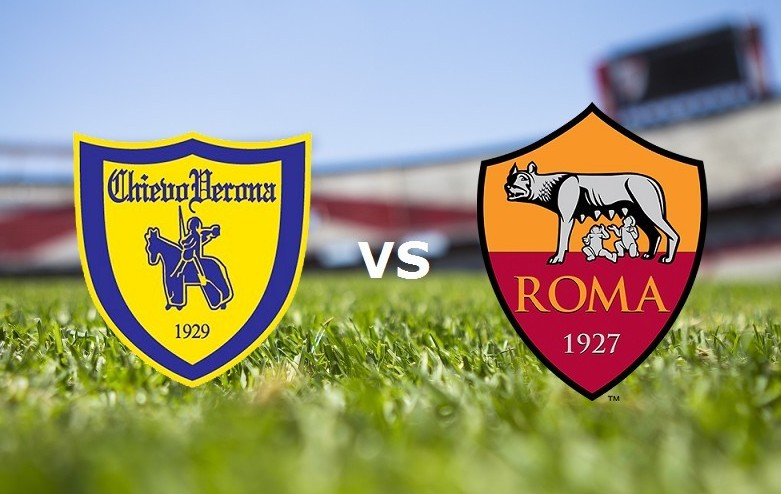 Chievo Roma streaming su link, Rojadirec