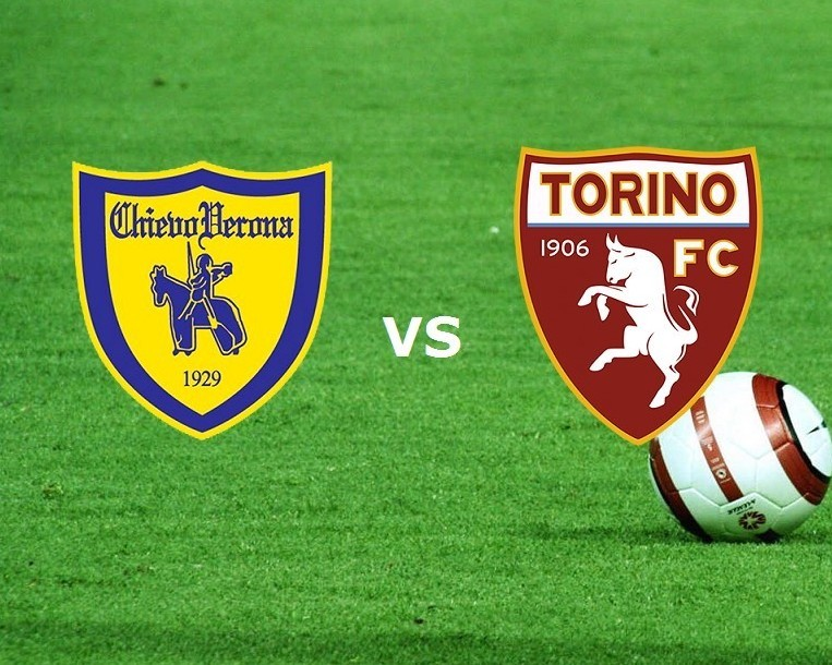 Chievo Torino streaming live gratis. Ved
