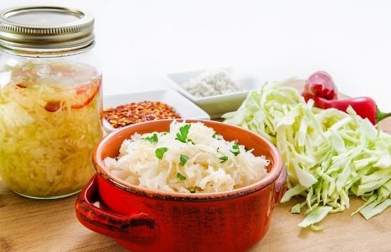 Cibi fermentati, favoriscono digestione,