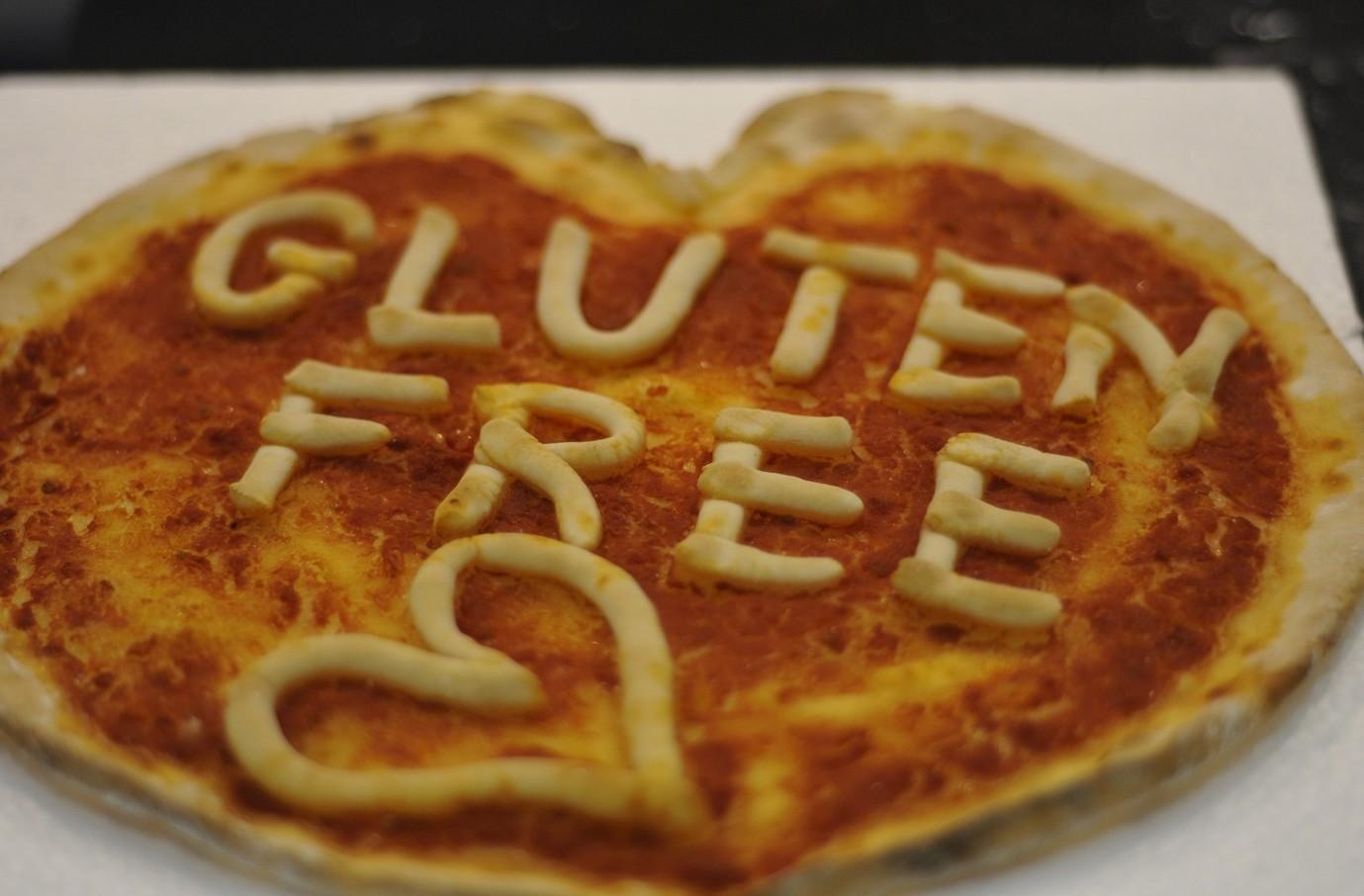 Cibi gluten free: non fanno male, benefi