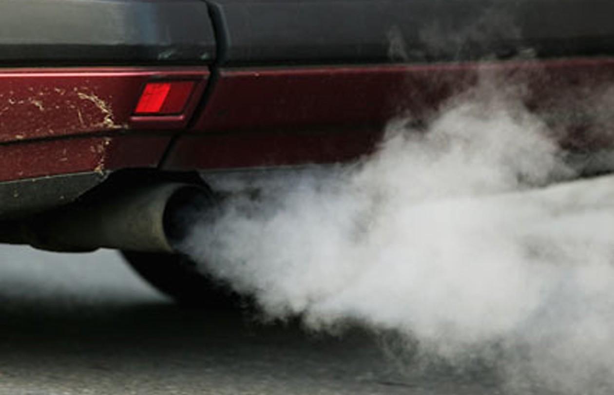 Cina stop auto diesel e benzina come Fra
