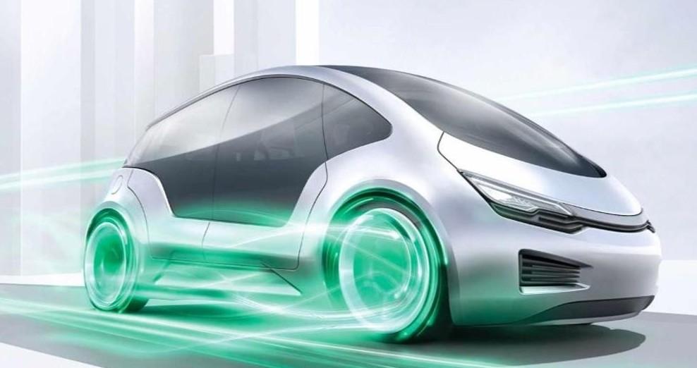 Cina ecco l' auto elettrica tutta it