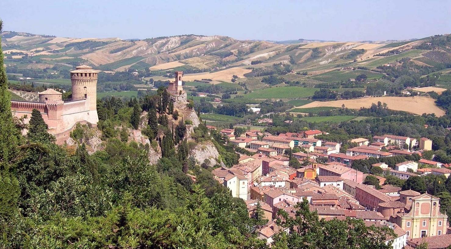 Cinque borghi slow in Italia da non perd