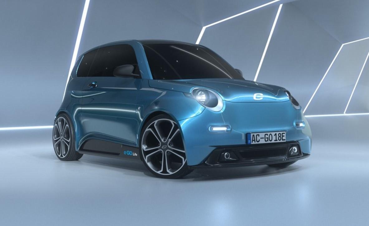 City Car Elettriche 2019 2020 In Vendita Modelli E Marche