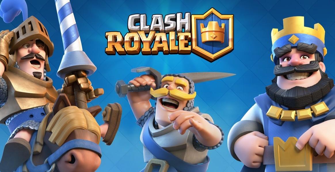 Clash Royale: nuovo aggiornamento oggi 1