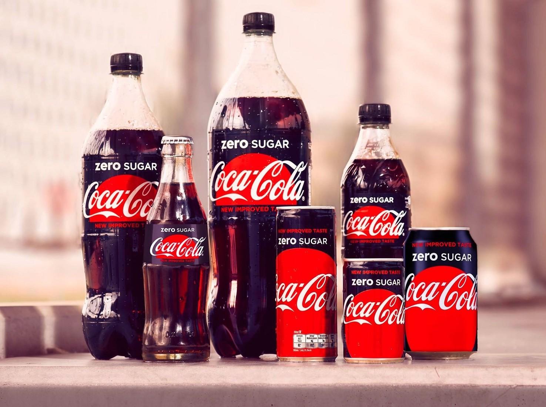 Coca-Cola, differenti utili servizi grat
