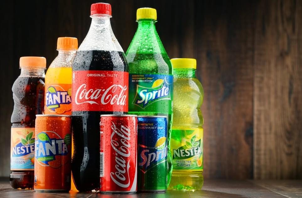 Coca-cola, auto, post-it e altri prodott