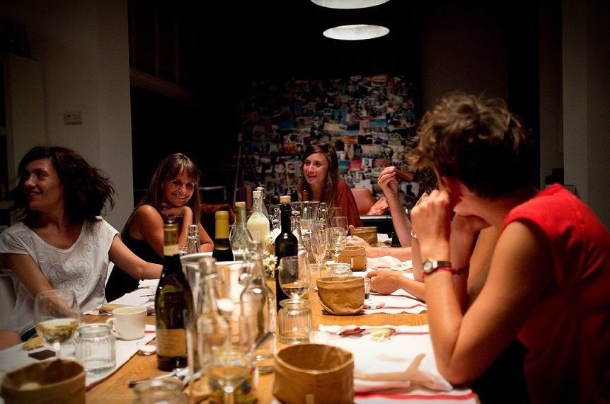 Coldiretti: boom home restaurant e risto