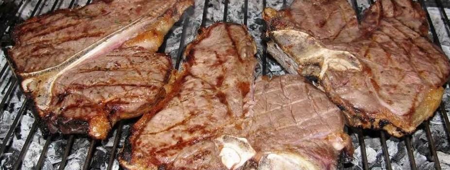 Bistecca Day, grigliata a Mantova. Coldi