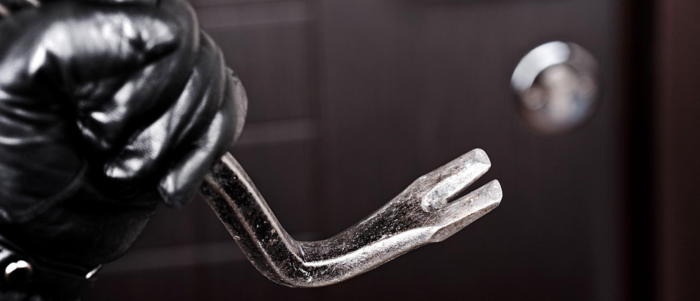 Come difendersi dai furti in casa ed evi