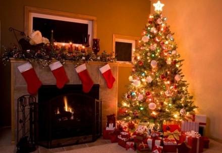 Auguri frasi Immacolata e Natale, immagi