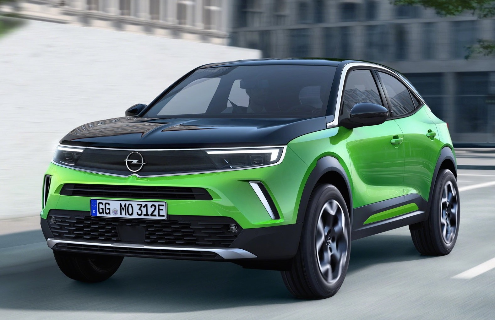 Commenti e opinioni su Opel Mokka 2020-2021 nelle varie ...