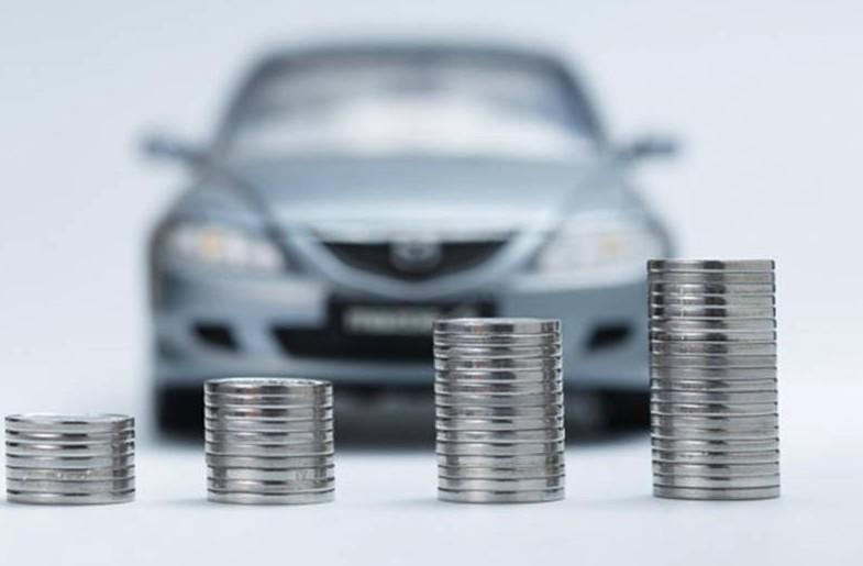Comprare auto con finanziamento, su tass