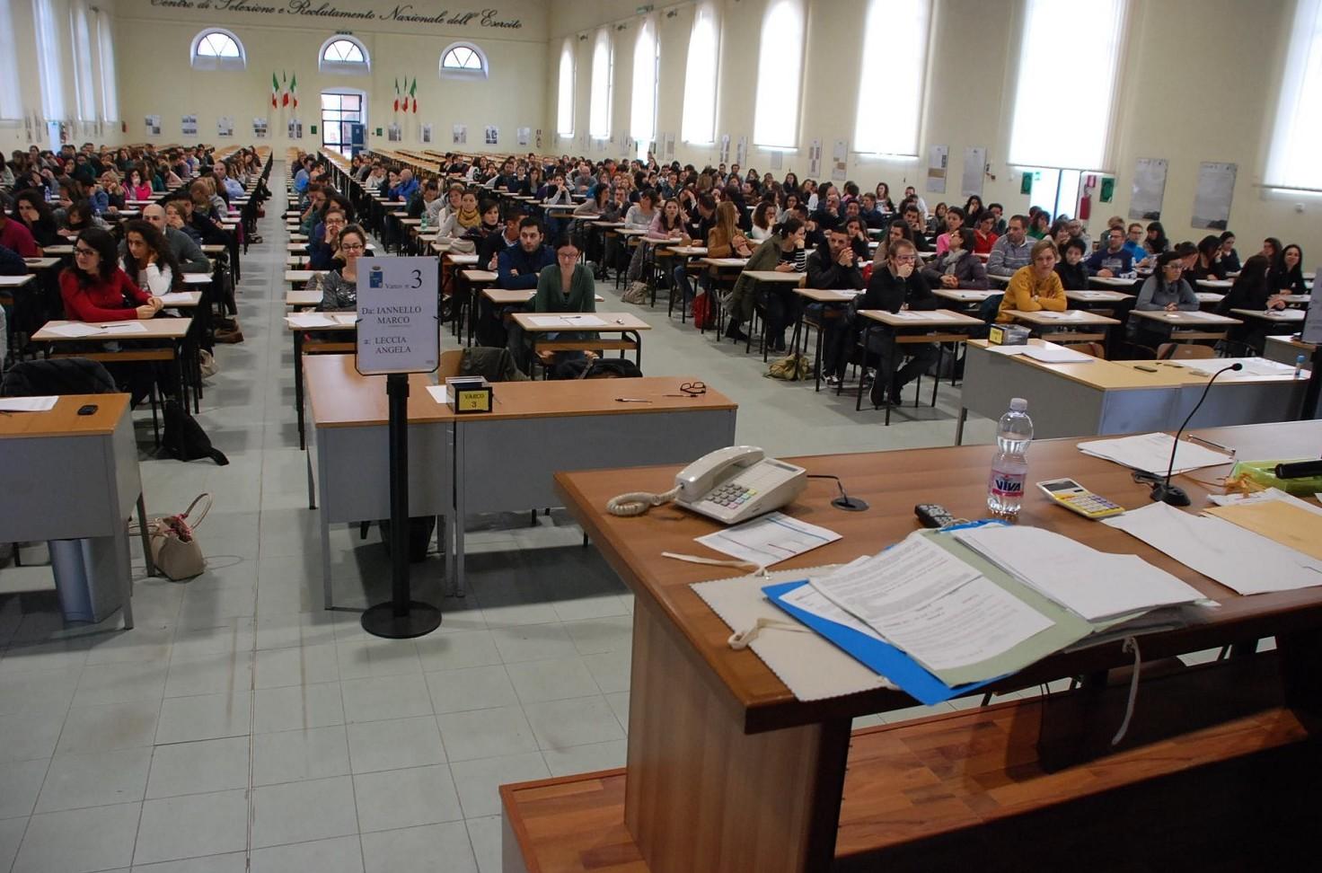 Concorsi pubblici Febbraio 2017: Ata, Tf