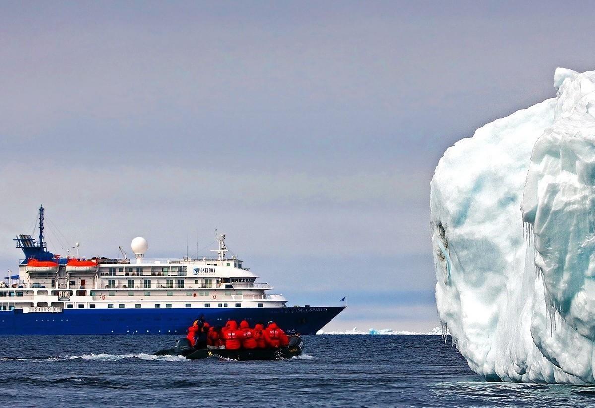 Egemonia dell'Artico, conflitto semp