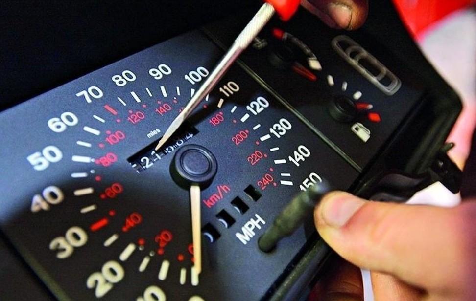 Conoscere quanti km fatti da auto usata.