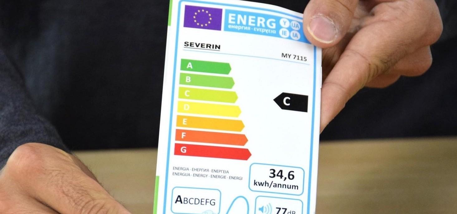 Consumi energetici ufficiali non veritie