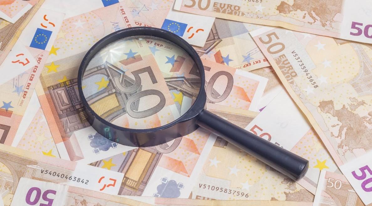 Controlli conti correnti privati 2019 Ag