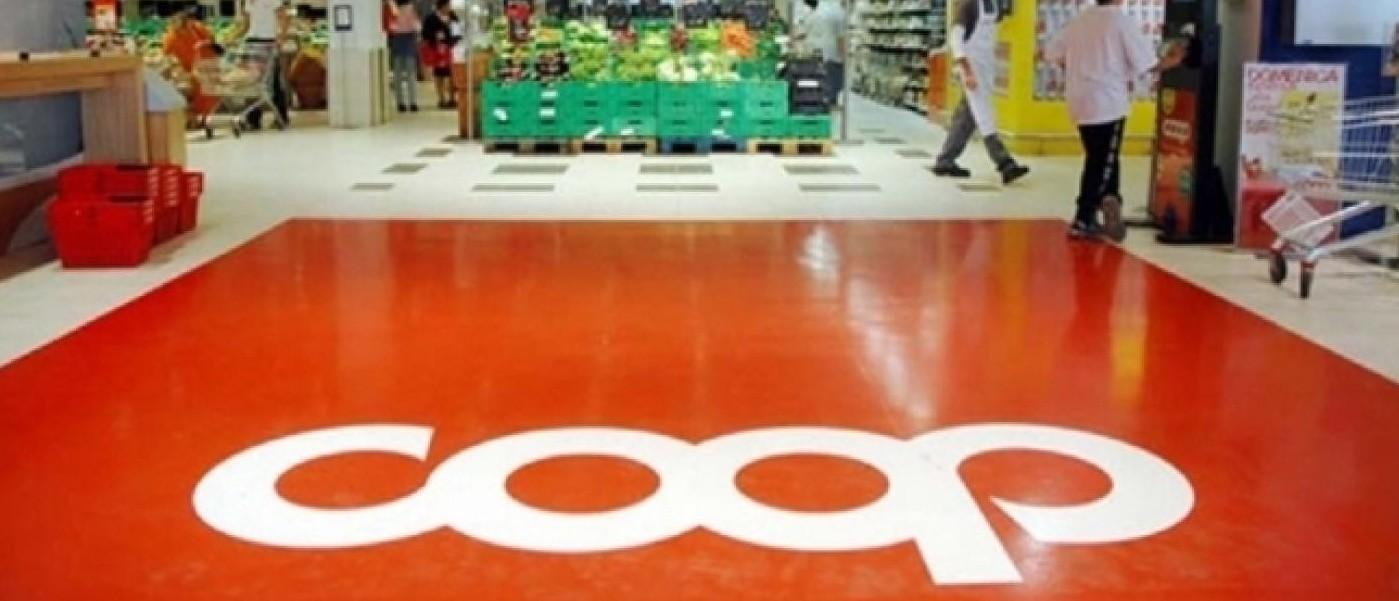 Coop: nessun rischio prestiti soci e mil
