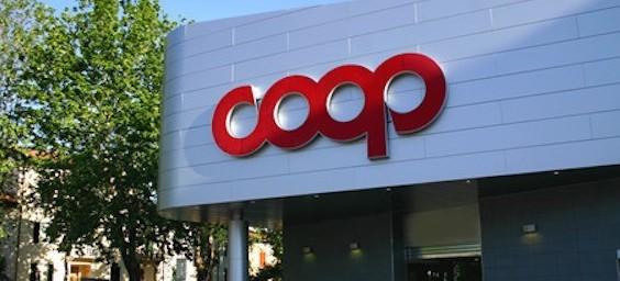 Coop, immobiliare accordo oltre 3 miliar