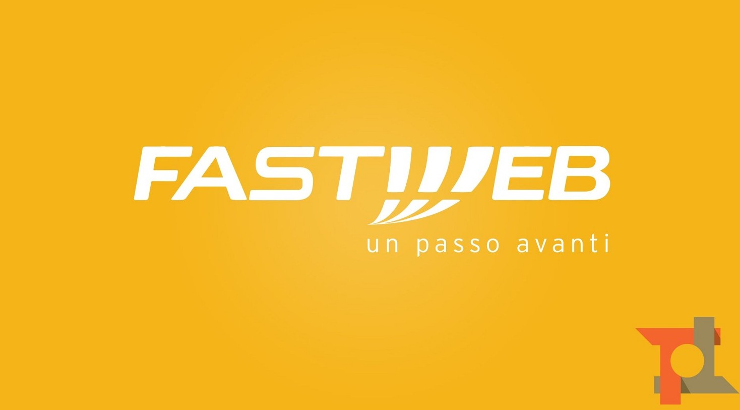 Copertura Fibra Fastweb 2019: l'ultrabro