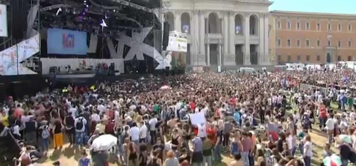 Cosa fare il 1� Maggio a Roma: eventi, m