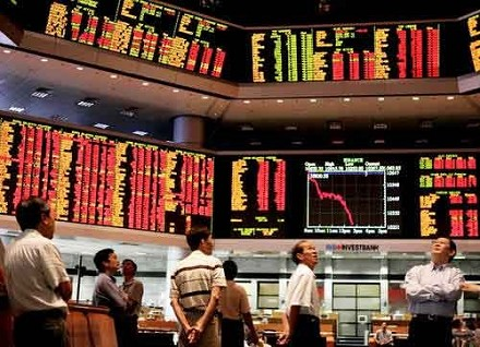 Crisi Borse Mondiali Italia, Usa, Giappo