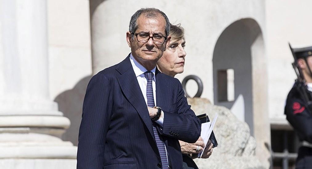 Crisi debito italiano, Una bomba pronta