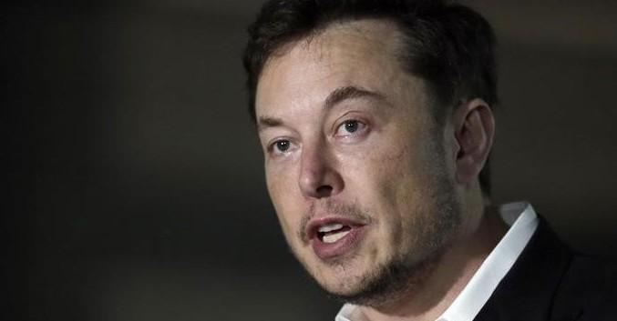 Elon Musk in lacrime: questo � stato l'a