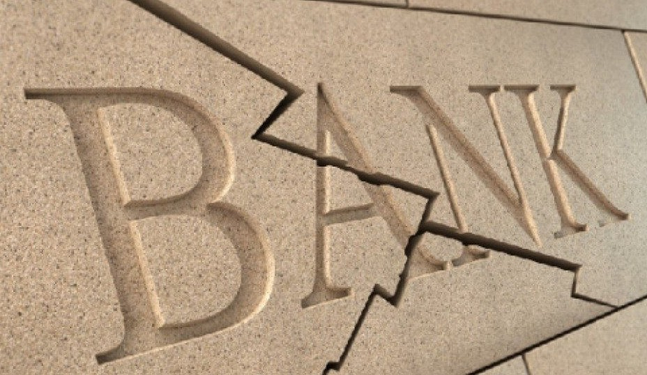 Crollo mercati finanziari, il sistema ba