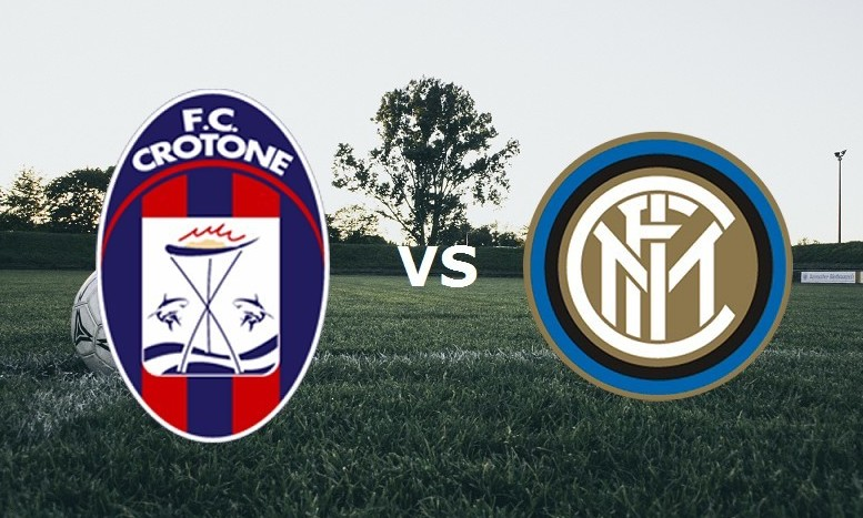 Crotone Inter streaming senza abbonament