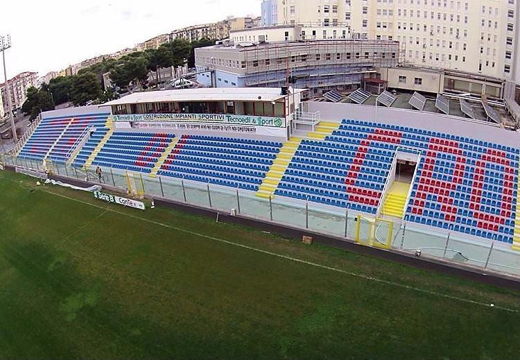 Crotone-Pescara in streaming: come e qua
