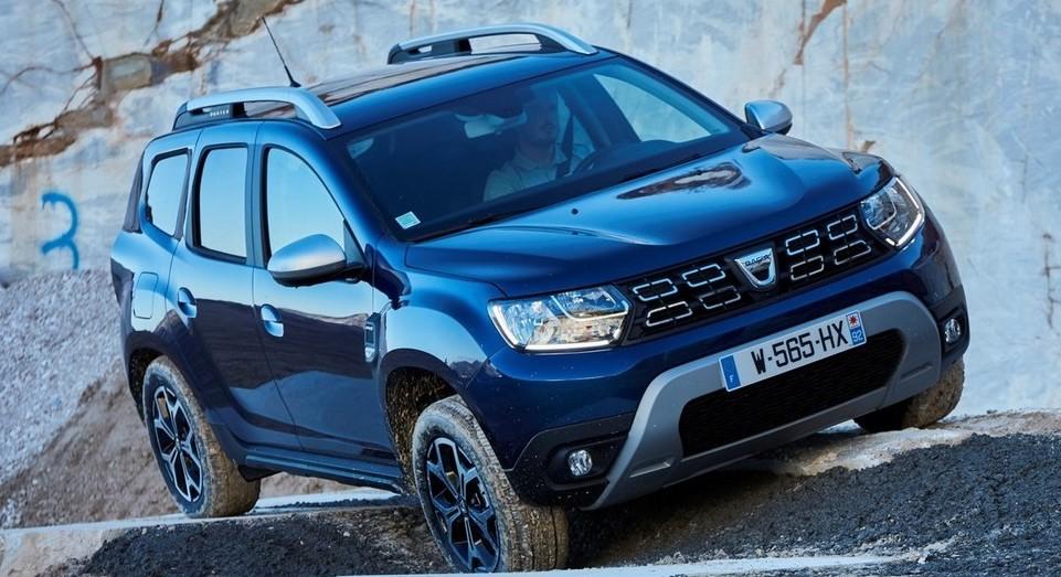Dacia Duster 2019 perché comprarla o no.