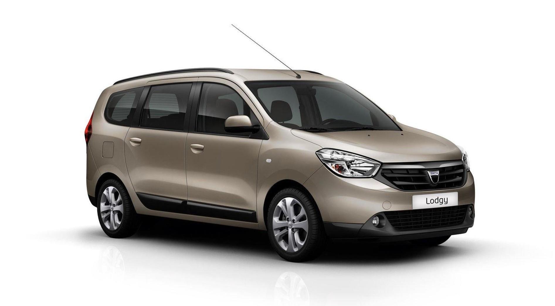 Dacia Lodgy 2019 prezzi, modelli, motori
