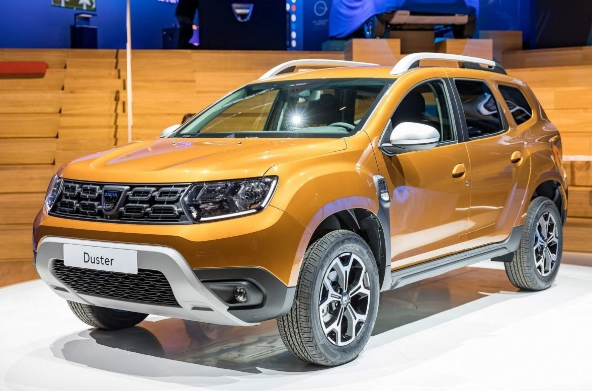 dacia nuovi modelli e auto 2019 suv berline compatte crossover rh businessonline it