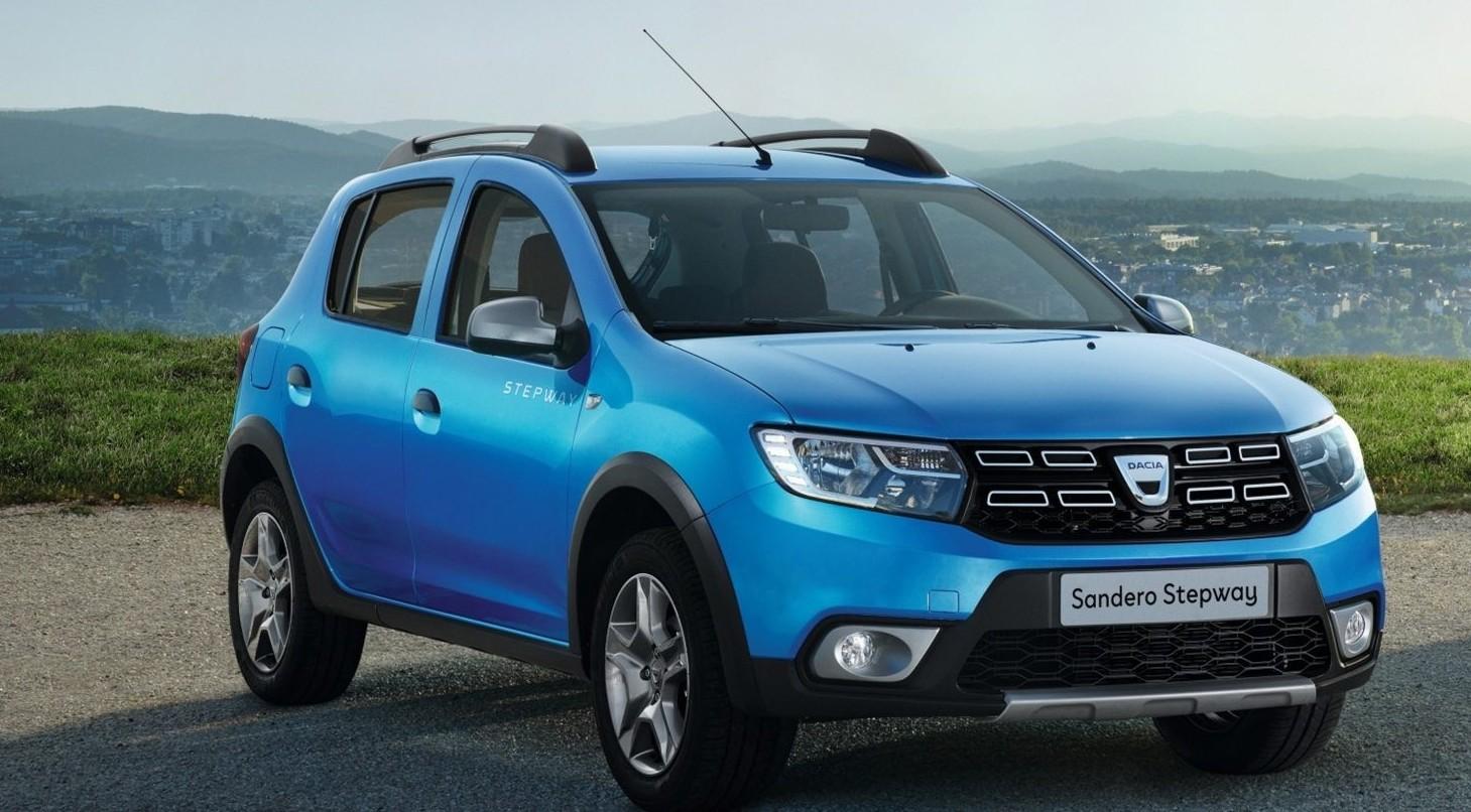 Dacia Sandero 2019 prezzi, modelli, list