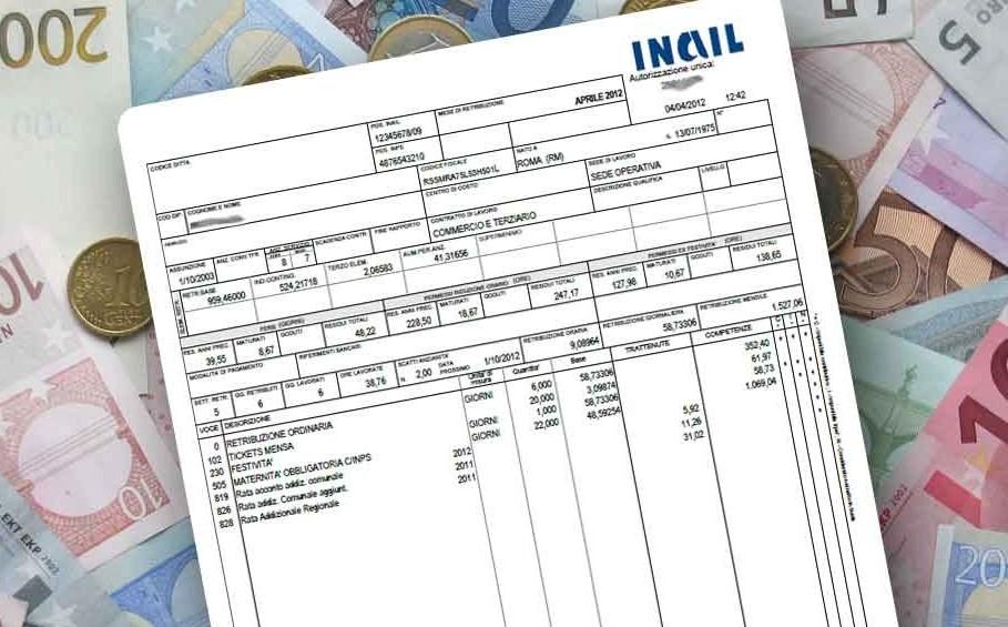 Dal 1 luglio, stop stipendi in contanti