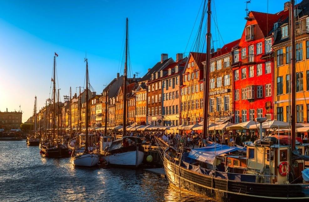 Danimarca, ecco perchè i suoi cittadini
