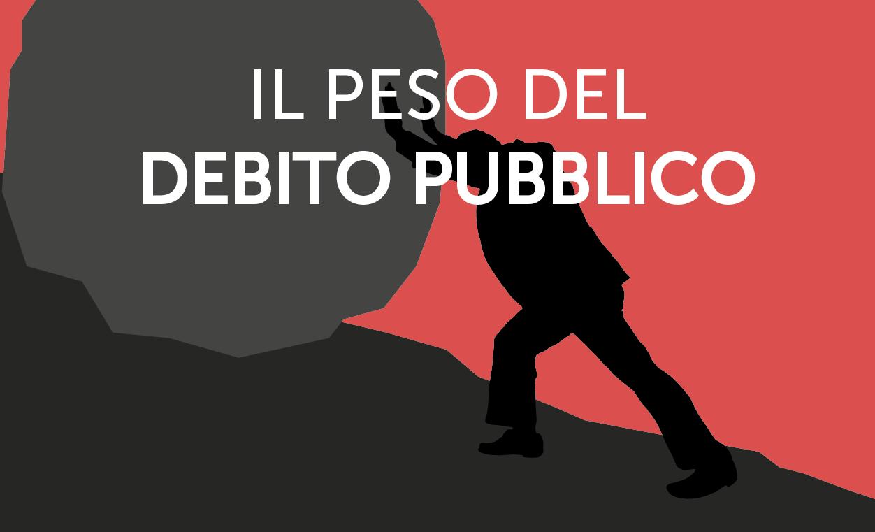 Debito pubblico come si può davvero ridu