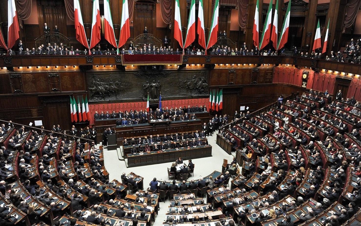 Decreto pensioni svolta pubblicazione in gazzetta for Parlamento on line