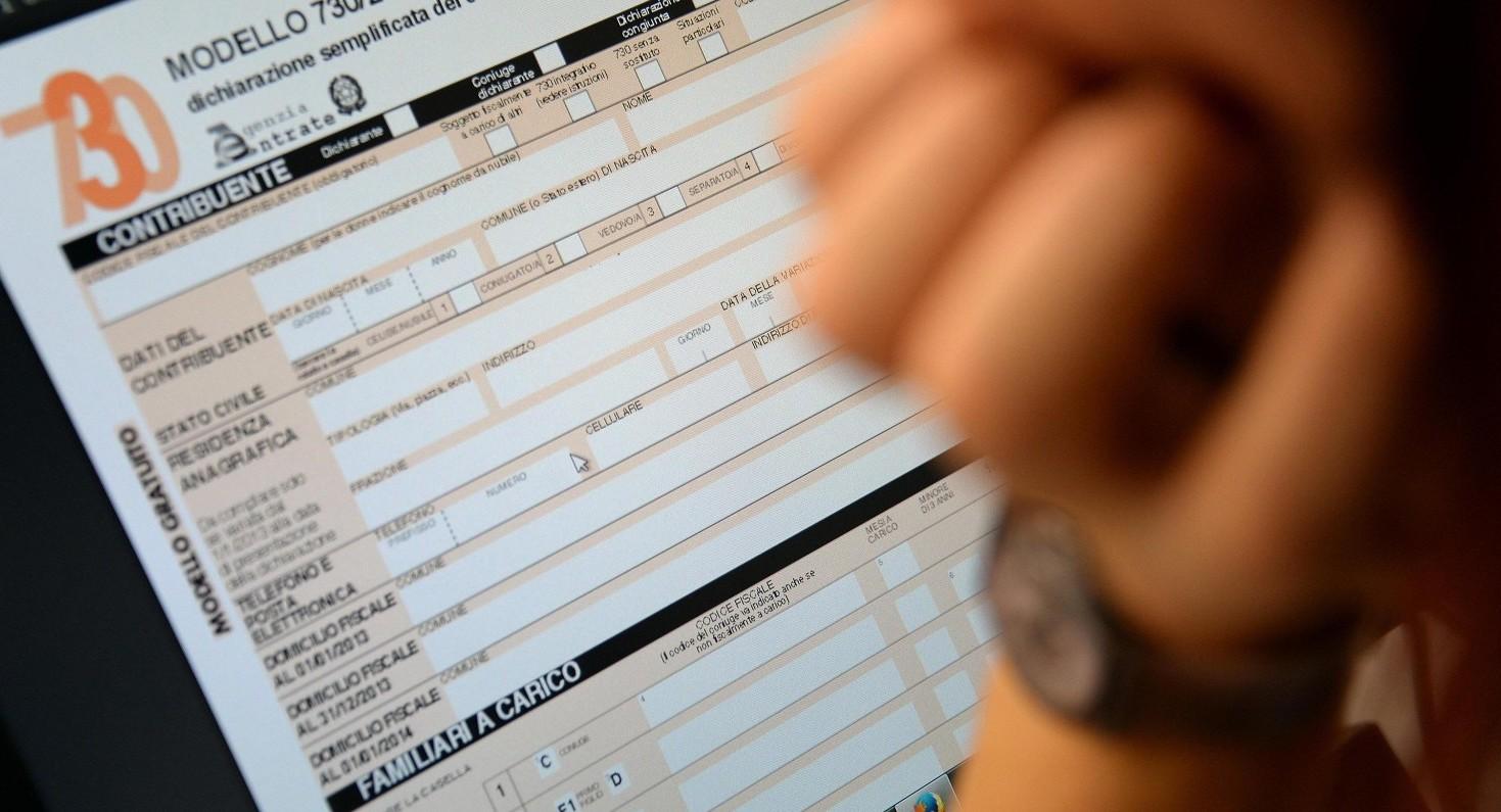 Dichiarazione dei redditi 2019 i documen