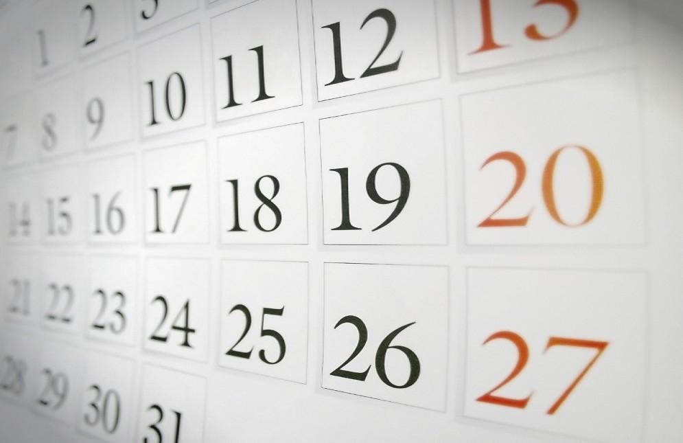Dichiarazione iva 2017 proroga oggi in cdm venerd - Iva seconda casa ...
