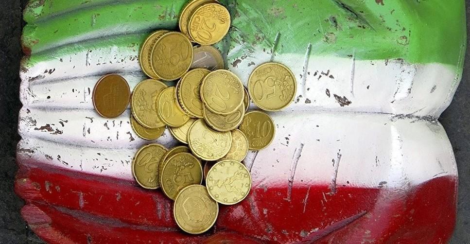 Die Welt, Italia peggio della Grecia nei